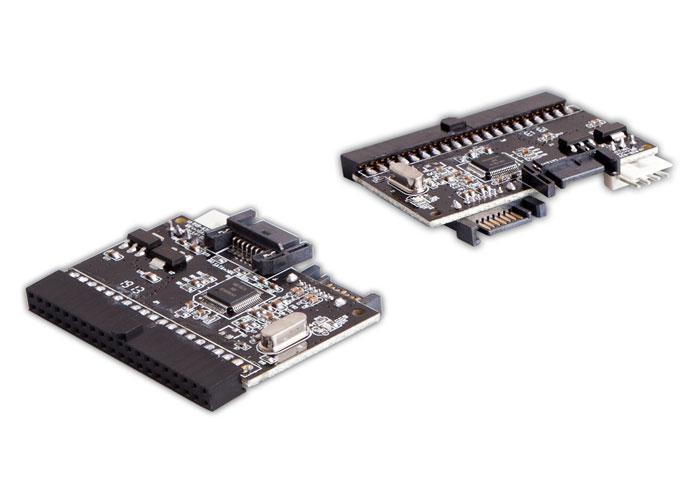 S-link SL-IDESATA12 IDE TO SATA / SATA TO IDE Adaptör