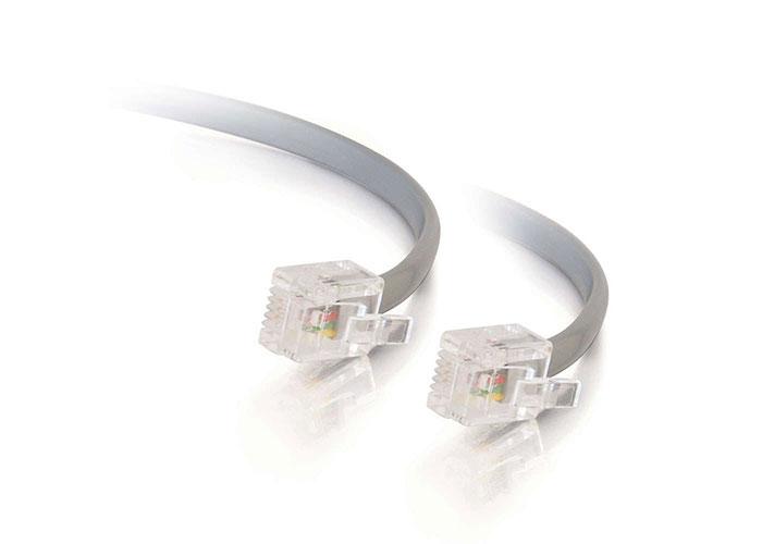 S-link SL-TEL2 2m Telefon Poşet Kablo