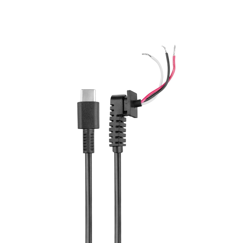 S-link SL-YD-80 4.8*1.7 Notebook Adaptör Kablo