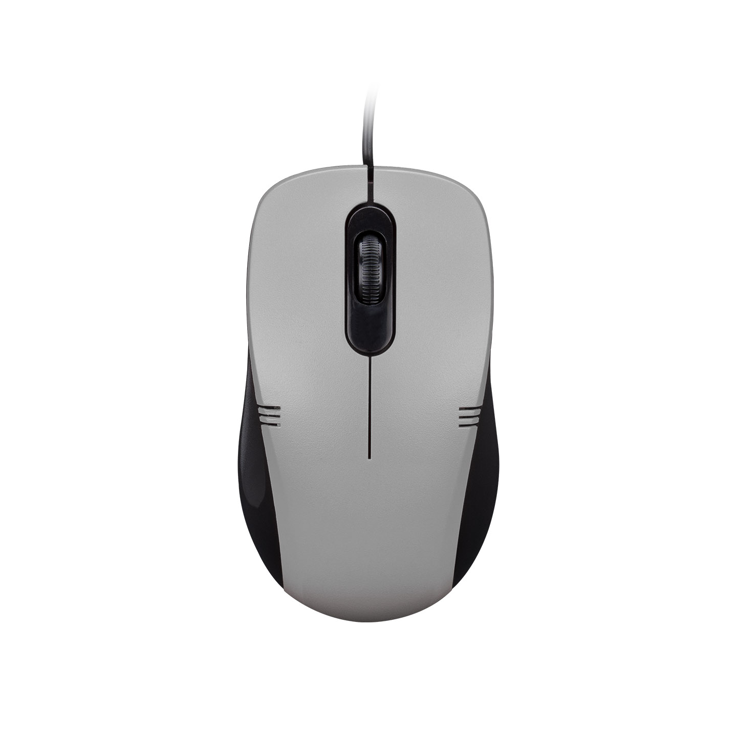 Everest SM-258 Usb Gümüş 1200dpi Optik Kablolu Mouse