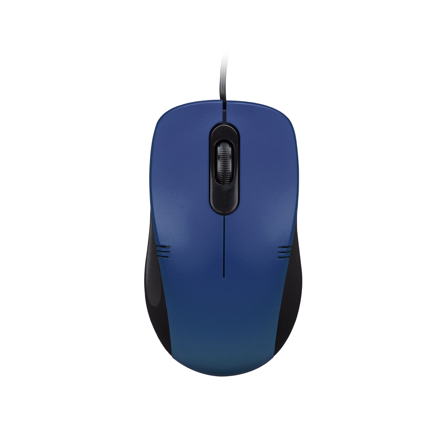 Everest SM-258 Usb Mavi 1200dpi Optik Kablolu Mouse