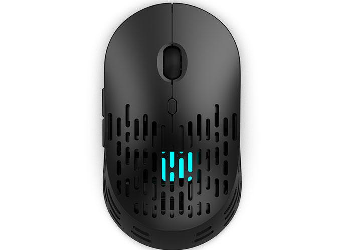 Everest SM-W73 Bluetooth Siyah 6D Şarjlı Kablosuz Mouse