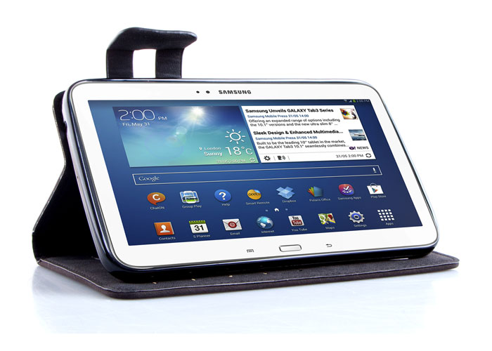 Addison SMG-TAB3-04 7 Samsung Galaxy Tab3 Tablet Pc Kılıfı