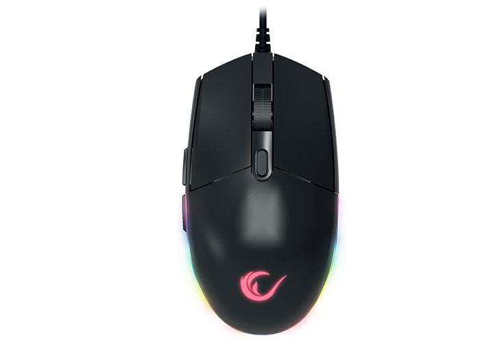 Rampage SMX-R18 SNIPER Usb Black 800 / 10000dpi Gaming Mouse