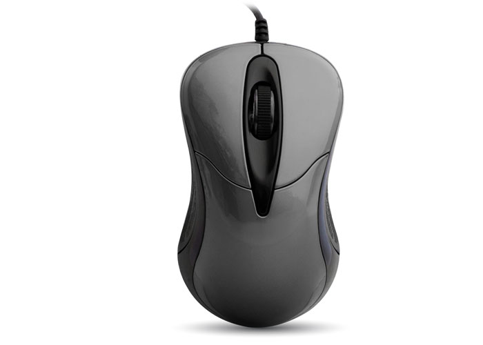 Everest SM-115 Usb Gri Optik Mouse
