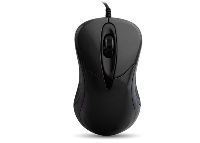 Everest SM-115 Usb Siyah Optik Mouse