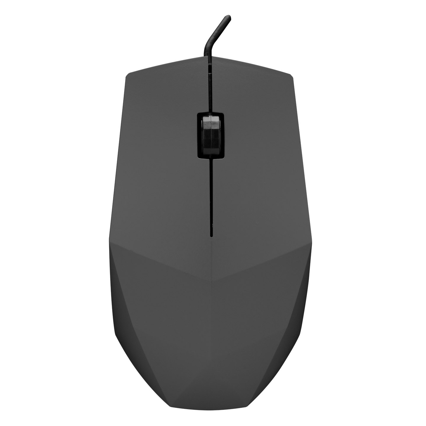 Everest SM-201 Usb Gri 1200dpi Optik Kablolu Mouse