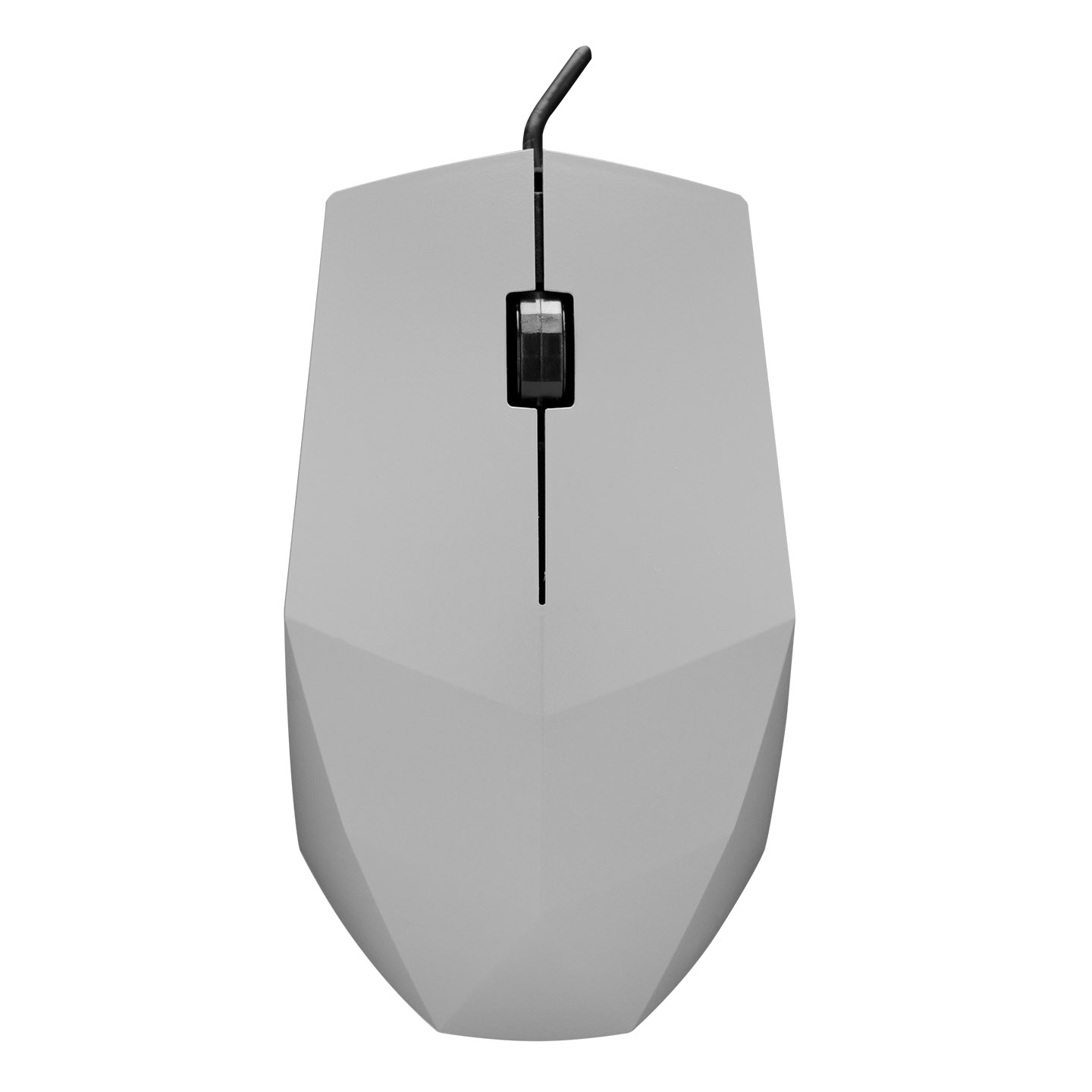 Everest SM-201 Usb Gümüş 1200dpi Optik Kablolu Mouse