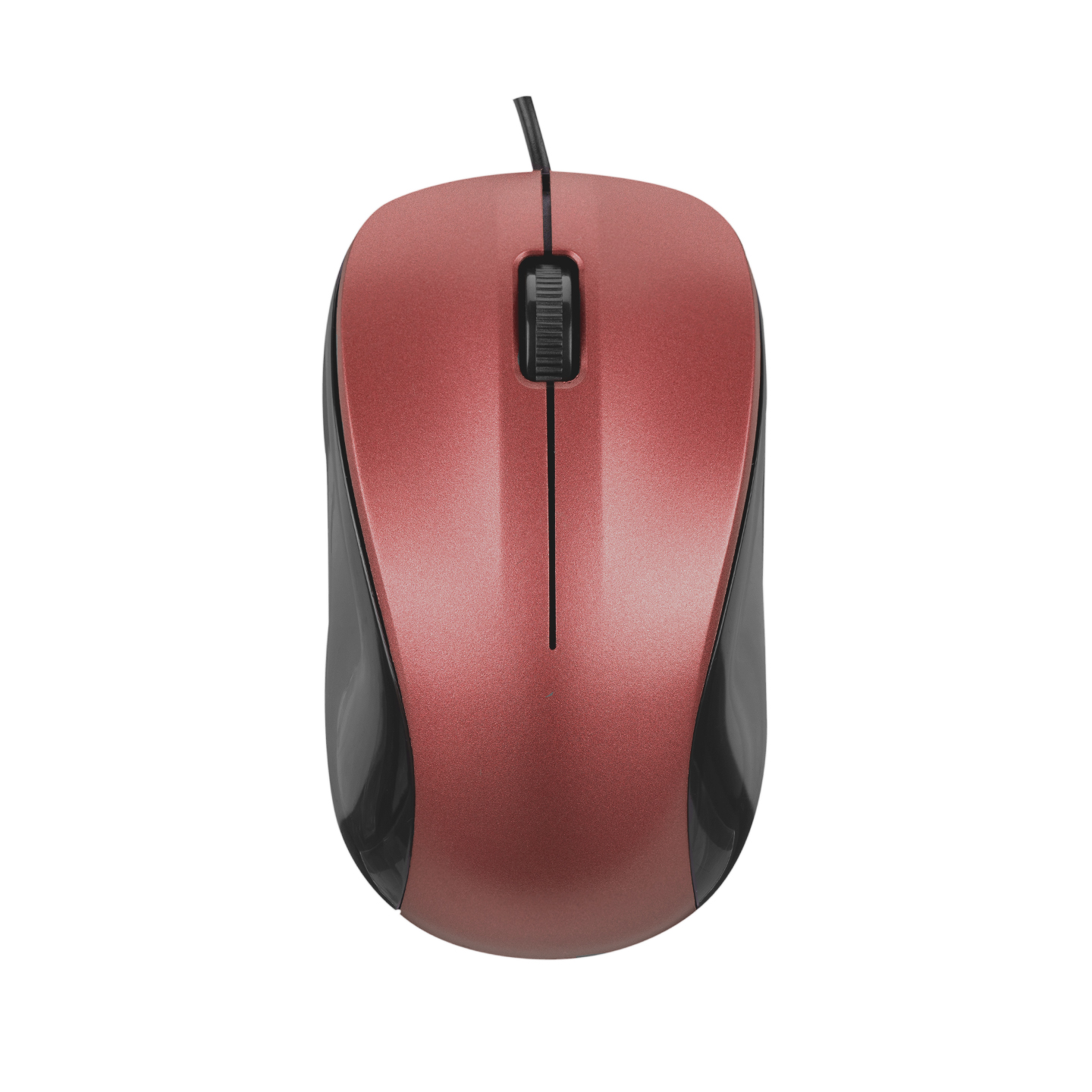 Everest SM-215 Usb Kırmızı 1200dpi Optik Mouse