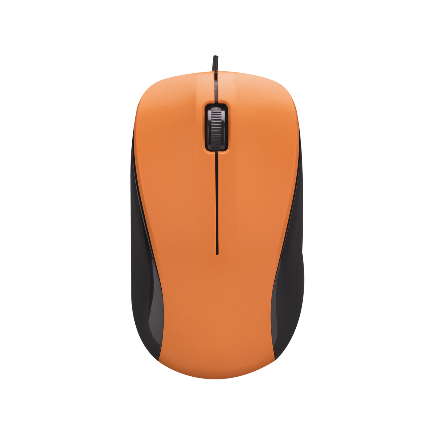 Everest SM-215 Usb Turuncu 1200dpi Optik Mouse