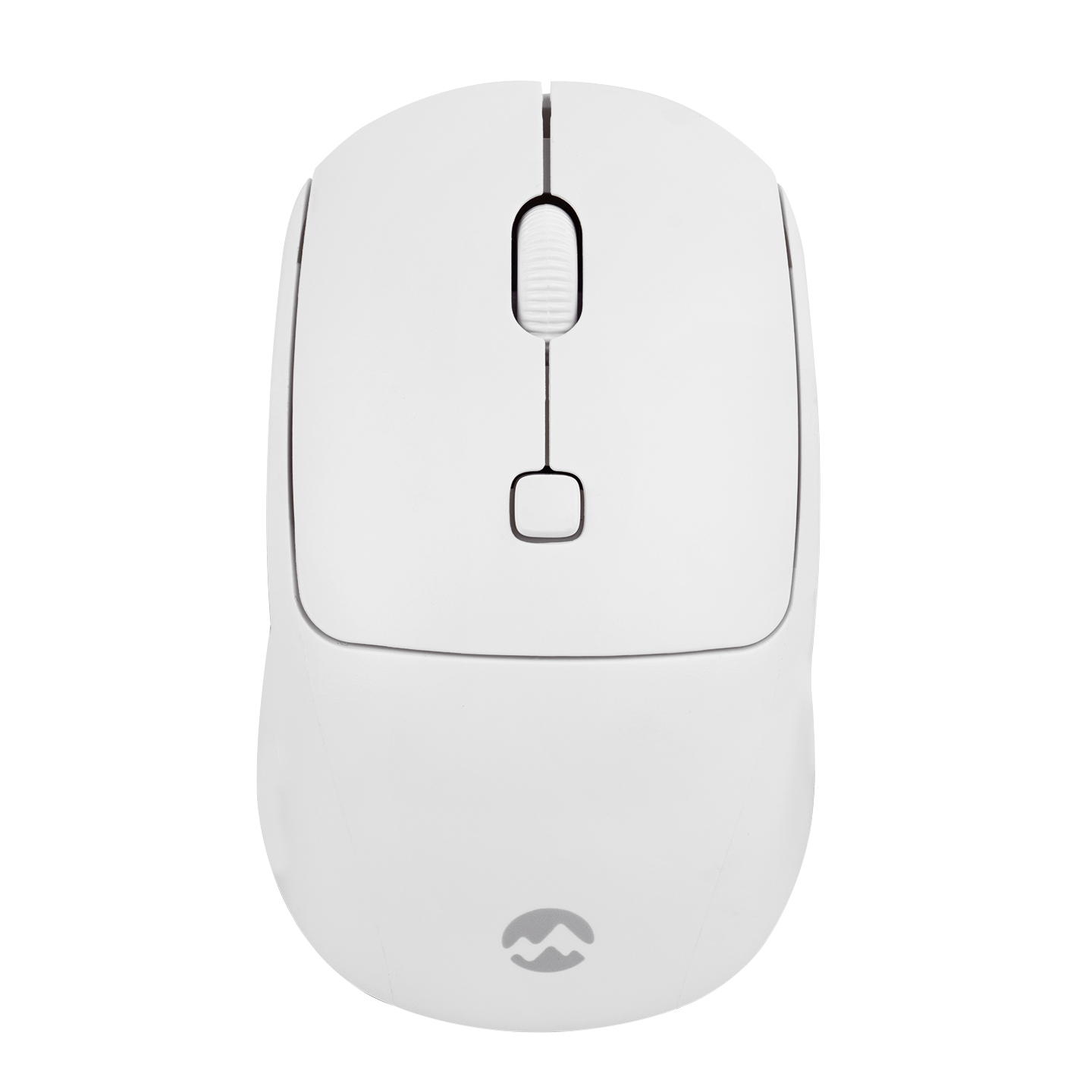 Everest SM-320 Usb Beyaz 1600dpi Optik Kablosuz Mouse