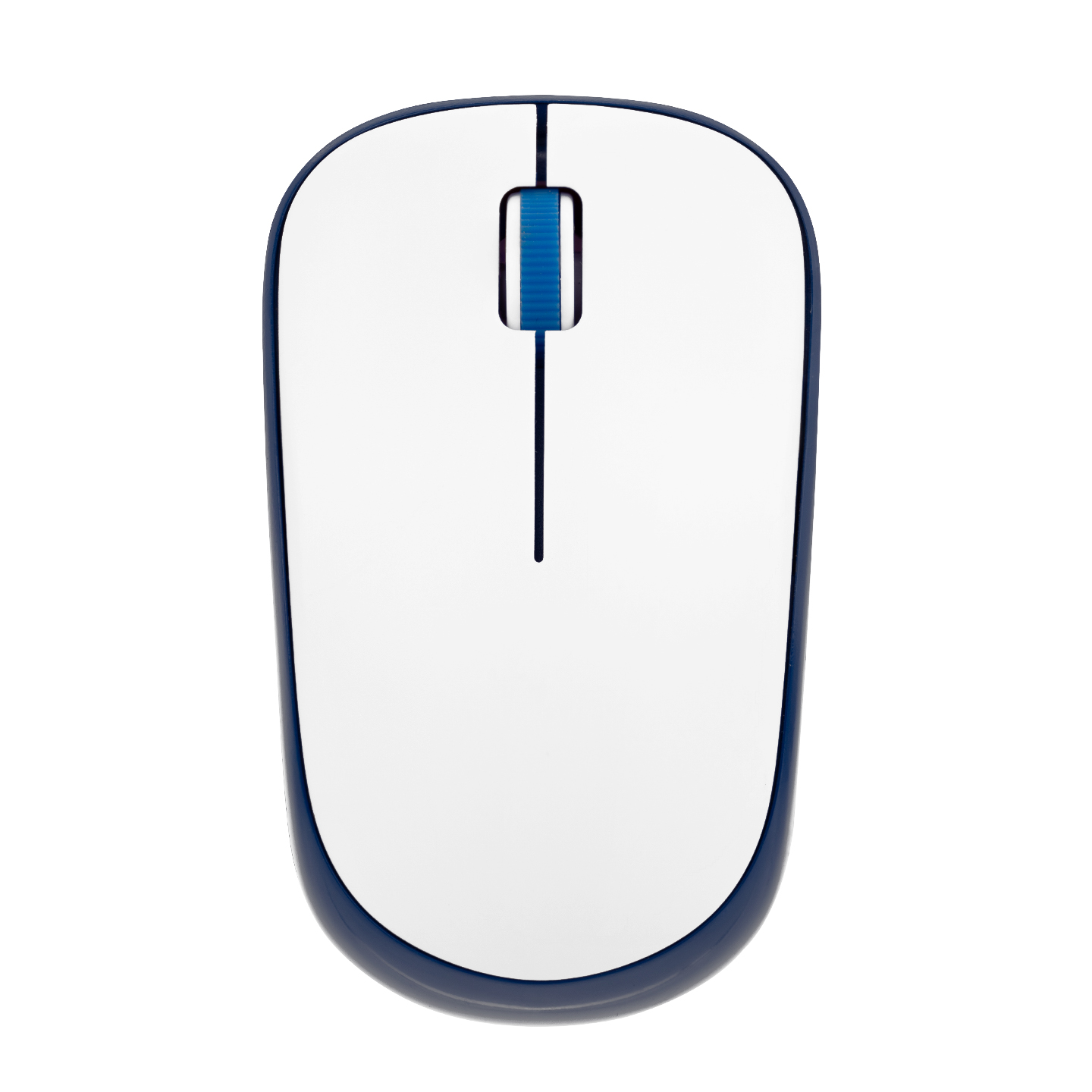 Everest SM-833 Usb Beyaz/Turkuaz 1200dpi Optik Kablosuz Mouse