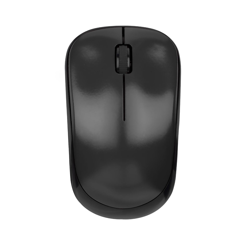 Everest SM-833 Usb Siyah 1200dpi Optik Kablosuz Mouse
