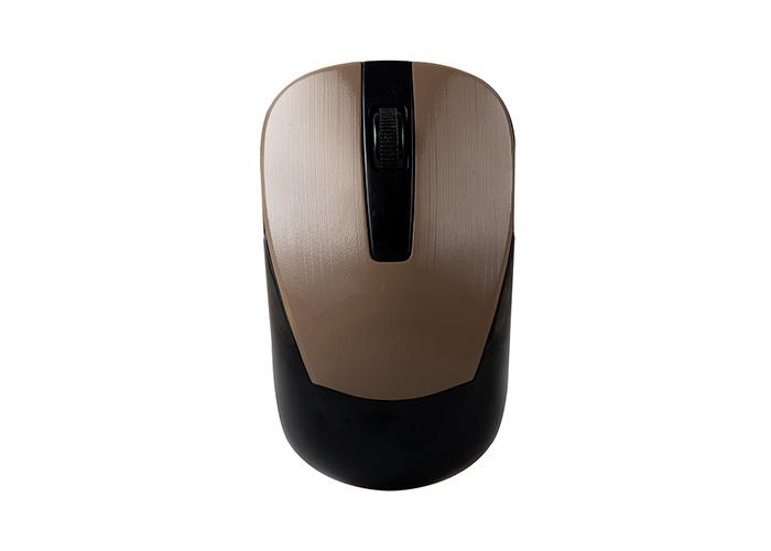 Everest SM-834 Usb Kahverengi 800/1200/1600dpi Optik Kablosuz Mouse