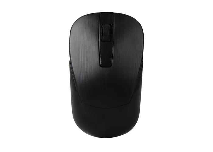 Everest SM-834 Usb Siyah 800/1200/1600dpi Optik Kablosuz Mouse
