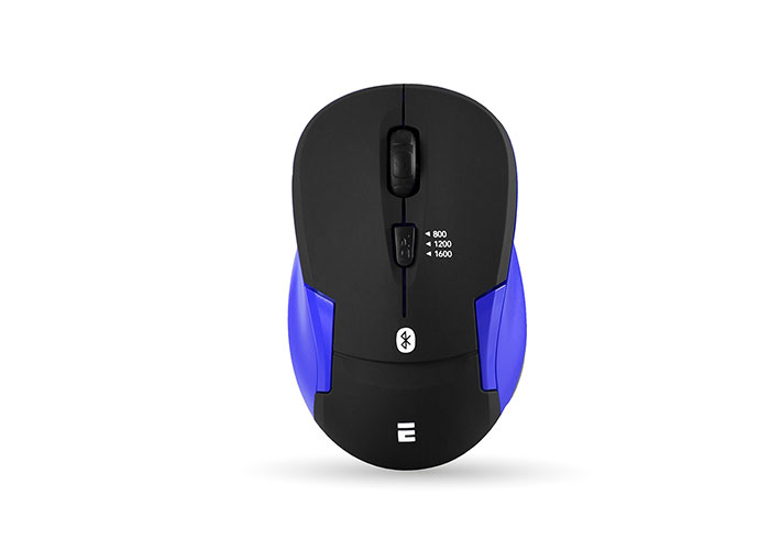 Everest SM-BT31 Mavi Bluetooth Kablosuz Mouse