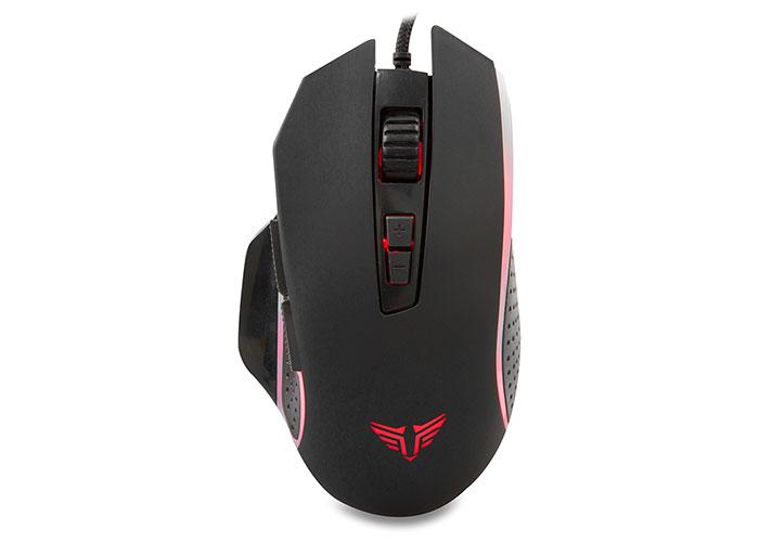 Everest SM-G20 Usb 4800 Dpi 4Renk Aydınlatma Gaming Mouse
