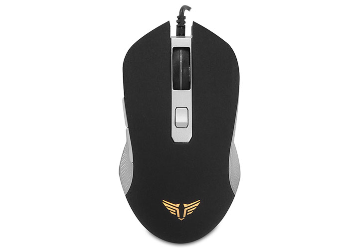 Everest SM-G32 Usb Siyah 6000 Dpi RGB Makrolu Gaming Mouse