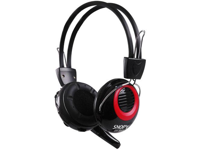 Snopy SN-893 Multimedia Kulaklık