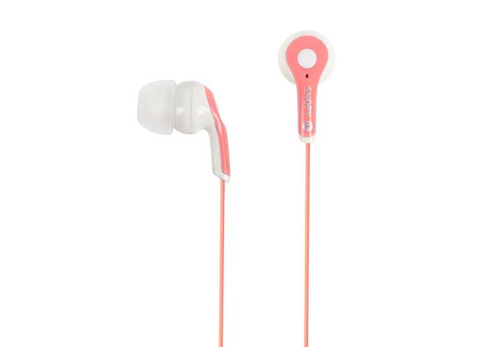 Snopy SN-3400 Pembe Kulak İçi Kulaklık