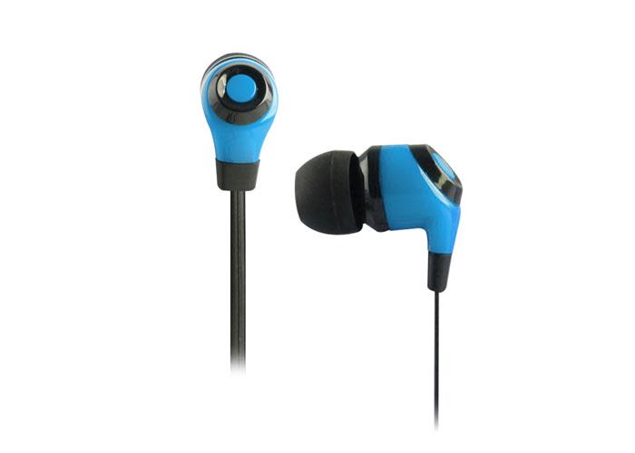Snopy SN-702 Kulak İçi Açık Mavi Kulaklık