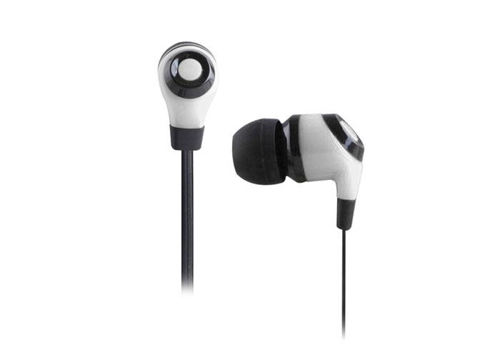 Snopy SN-702 Kulak İçi Beyaz Kulaklık