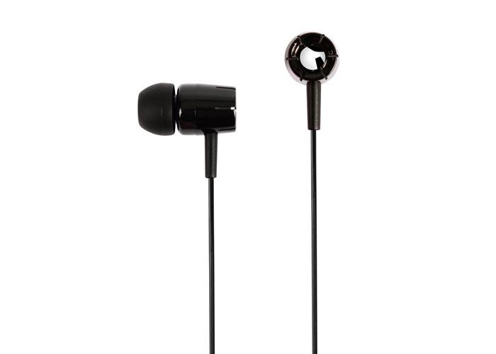 Snopy SN-725 Kulak İçi Siyah Kulaklık