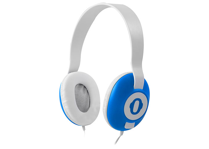 Snopy SN-910 Blue Multimedia Headset
