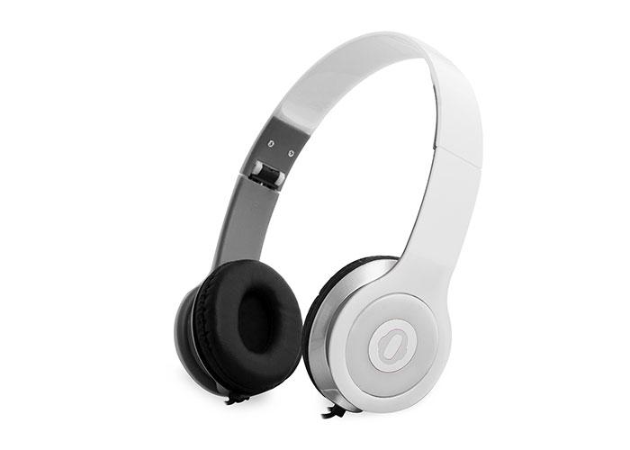 Snopy SN-911 Multimedia Beyaz Mikrofonlu Kulaklık