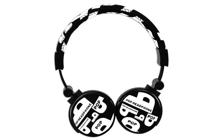 Snopy SN-99C Kumaş Renk Beyaz Mikrofonlu Kulaklık