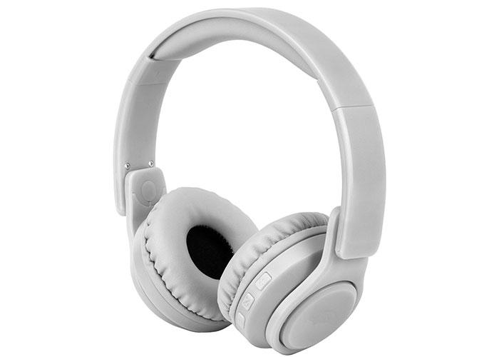 Snopy SN-BT51 ROYAL Beyaz Bluetooth Kulaklık