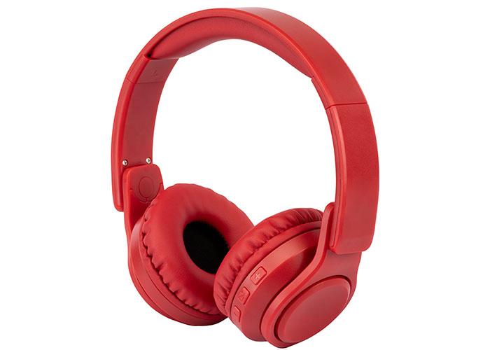 Snopy SN-BT51 ROYAL Kırmızı Bluetooth Kulaklık