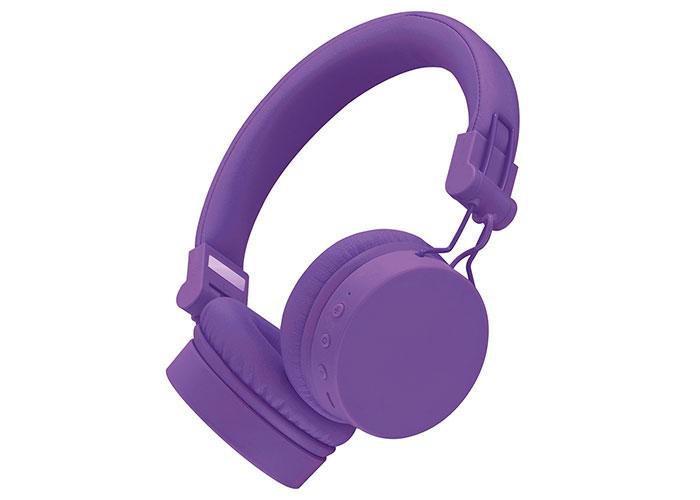 Snopy SN-BT96 PRETTY Mor Bluetooth Kulaklık