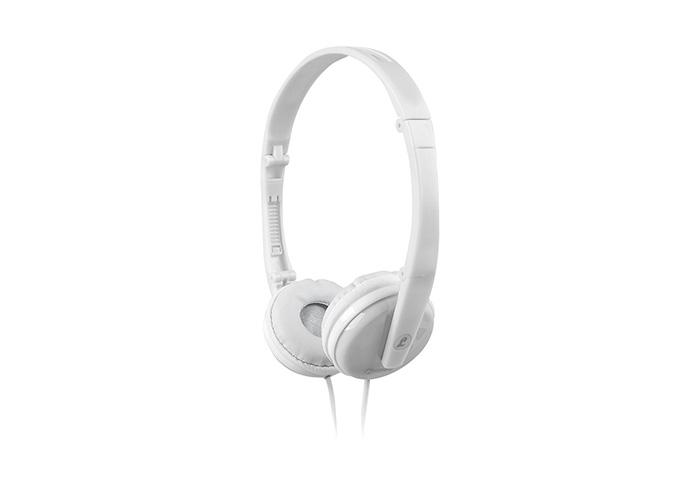 Snopy SN-C04 Beyaz Mobil Telefon Uyumlu Kulaklık