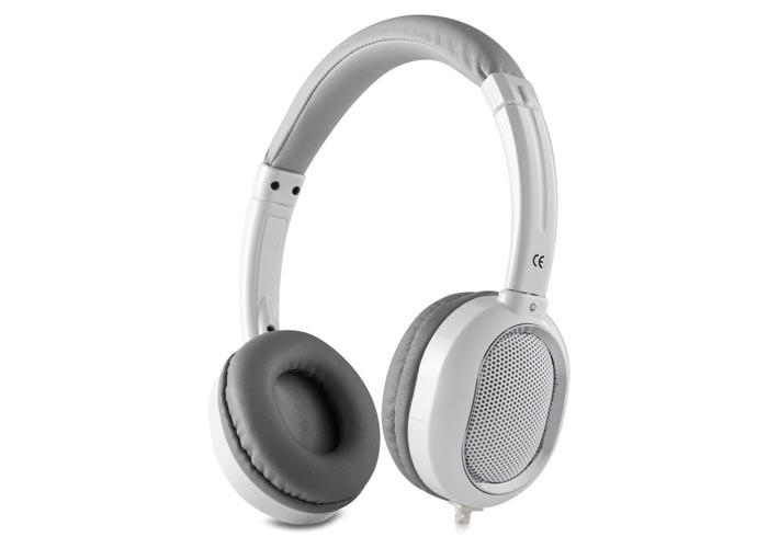Snopy SN-IP77 Süper Bass Beyaz Mikrofonlu Kulaklık