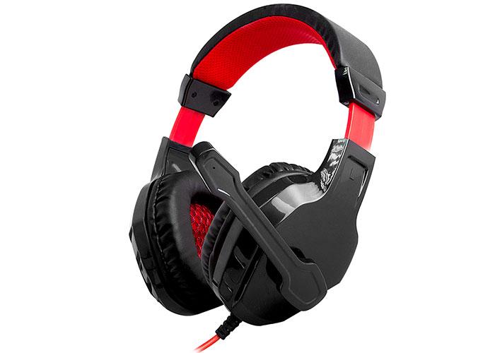 Rampage SN-R3 Siyah Oyuncu Mikrofonlu Kulaklık