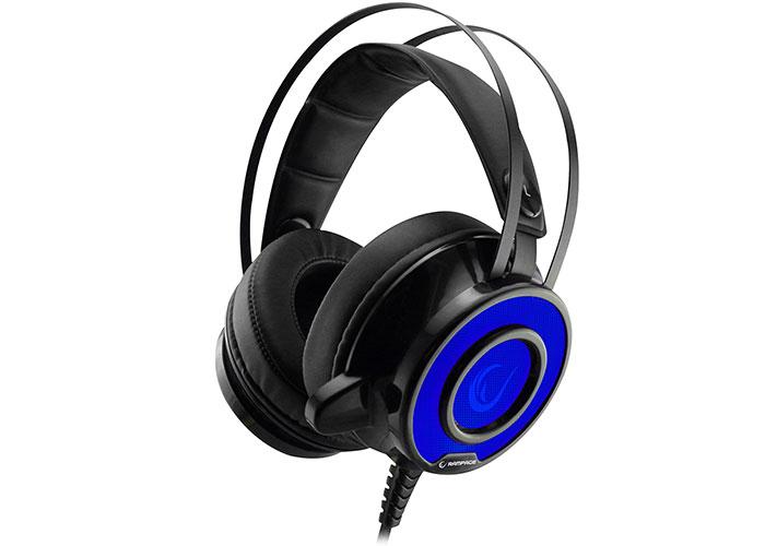 Snopy Rampage SN-RX2 AVAZZ Siyah Oyuncu Mikrofonlu Oyuncu Kulaklığı