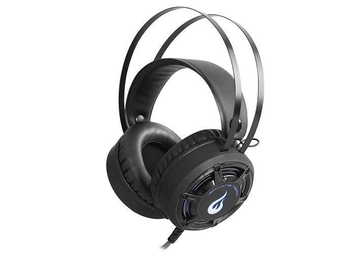 Snopy Rampage SN-RX6 Gaming Siyah Mikrofonlu Kulaklık