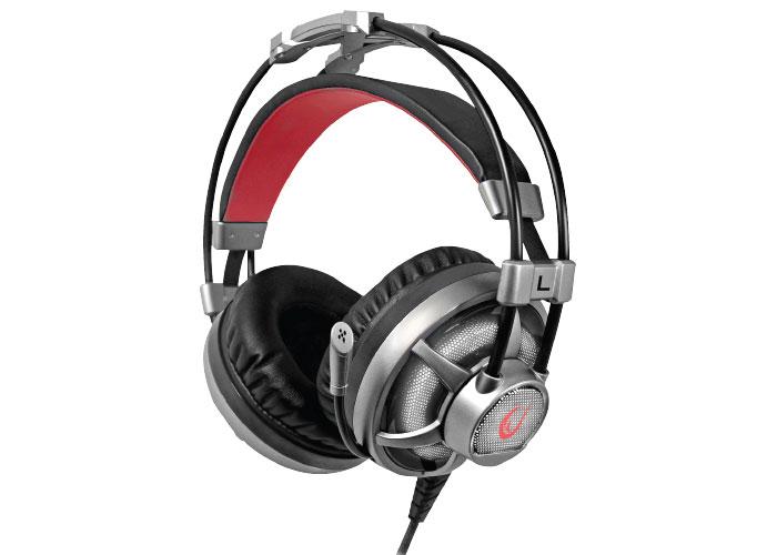 Rampage SN-RX7 EAGLE Siyah Ledli Oyuncu Mikrofonlu Kulaklık