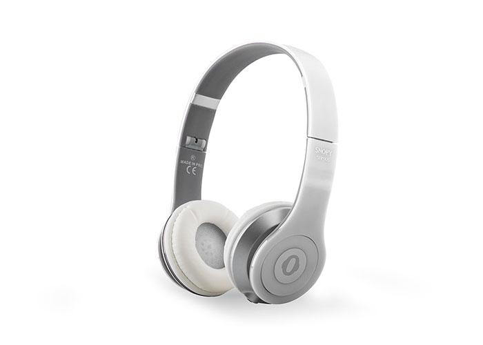 Snopy SN-X6 Beyaz Kulaklık