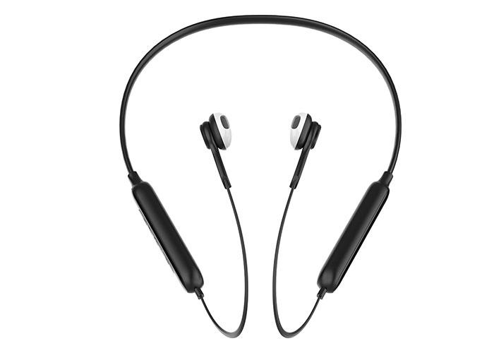 Snopy SN-XBK01 SKETCH TF Kartlı Mıknatıslı Bluetooth Spor Kulak içi Siyah Kulaklık  Mikrofon