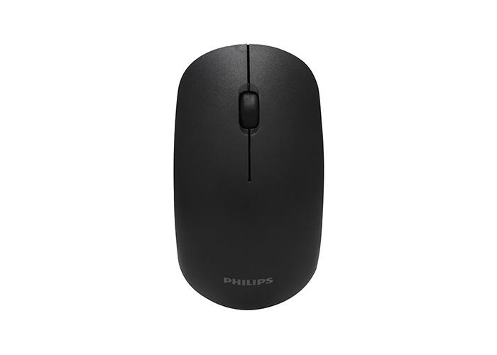 Philips SPK7315 2.4Ghz Siyah 1600 Dpi Kablosuz Mouse