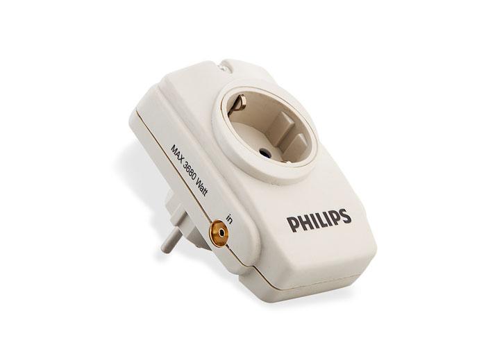 Philips SPN3110/10 Tekli Priz