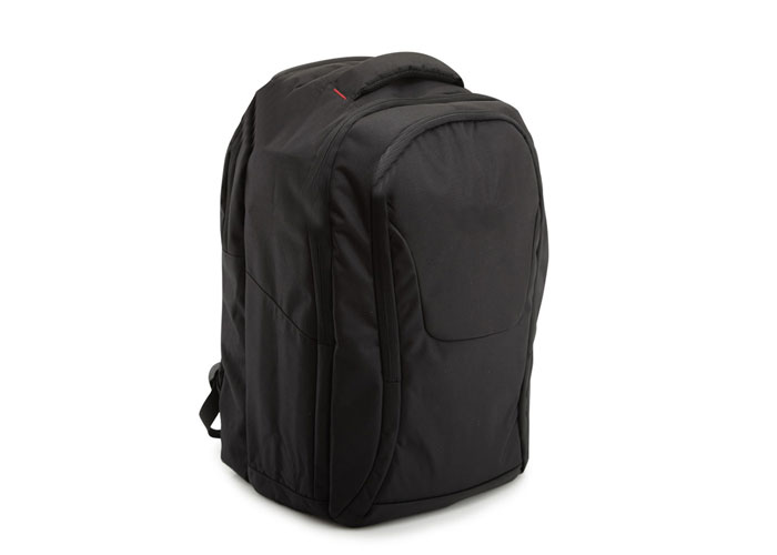 Addison ST-480 17 Siyah Sırt Bilgisayar Notebook Çantası