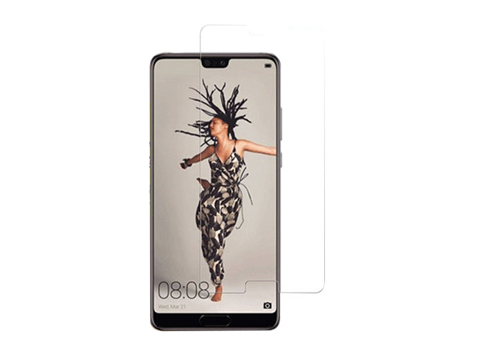 S-link Swapp SWE-P20L Tempered Glass 2.5D Huawei P20 Lite Cam Ekran Koruyucu