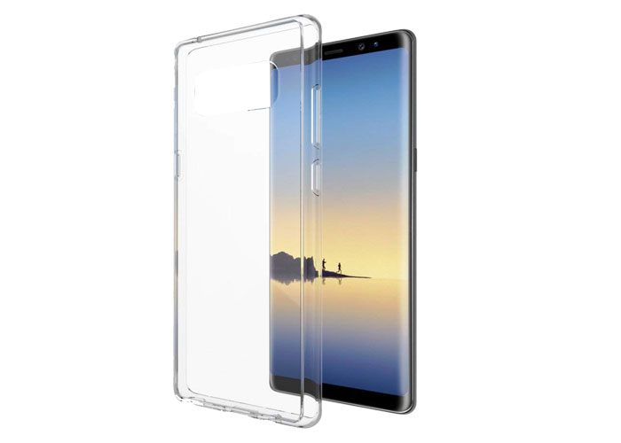 S-link Swapp SWK-518 Şeffaf Samsung Galaxy J7 Core Silikon Koruma Kılıfı
