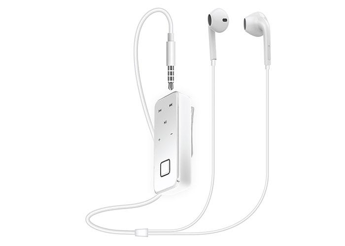 S-link Swapp SW-BT10 Mobil Telefon Uyumlu Beyaz Bluetooth Kulaklık