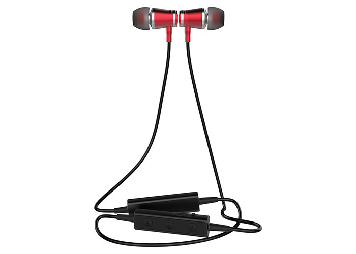S-link Swapp SW-BT18 Mobil Telefon Uyumlu Manyetik Kontrollü Bluetooth Kulaklık