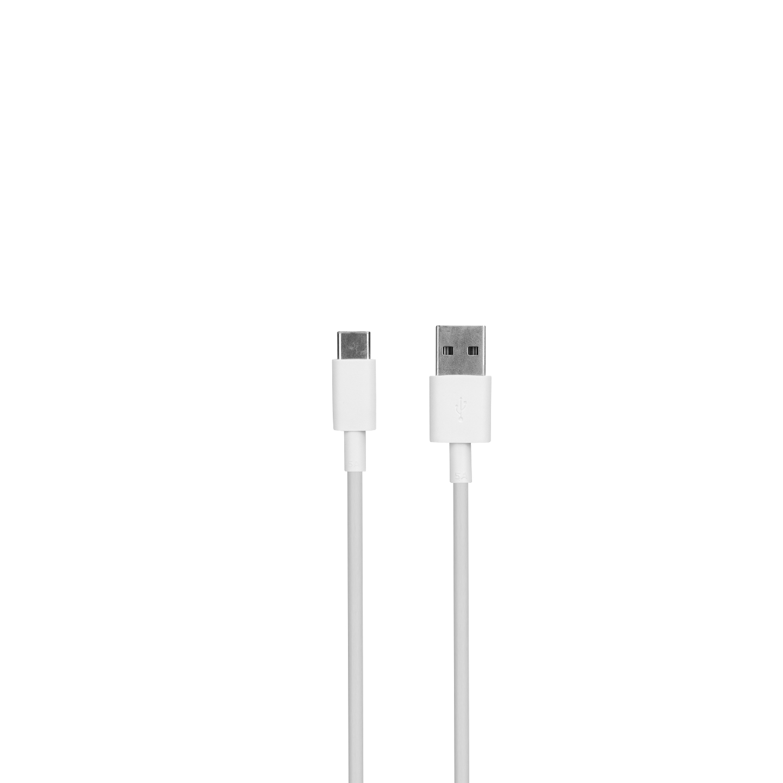 S-link SW-C797 5A Usb 3.1 to Type-C 1m Beyaz Süper Hızlı Data+Şarj Kablosu