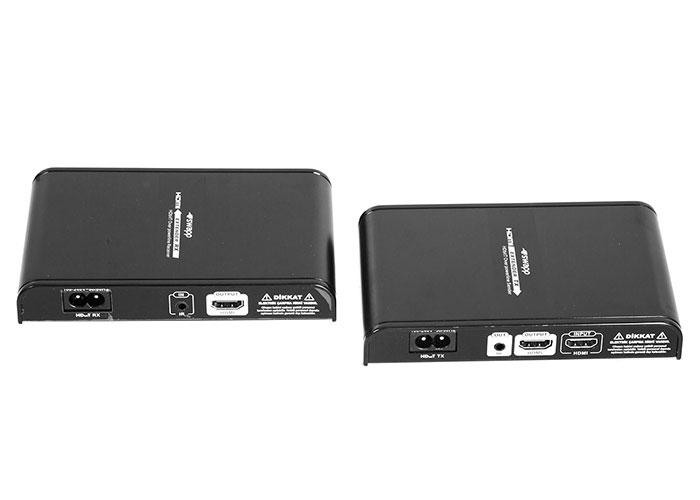 S-Link Swapp SW-HDEX300 HDbitT HDMI Extender Powerline 300m Uzatıcı